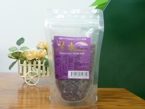 紫塩 詰替用 140g入り 商品画像